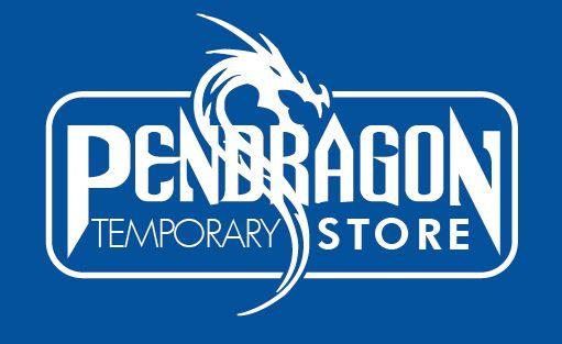 Logo Pendragon Store