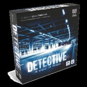Detective-3d