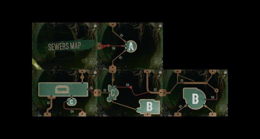 TWOM Fogne mappa