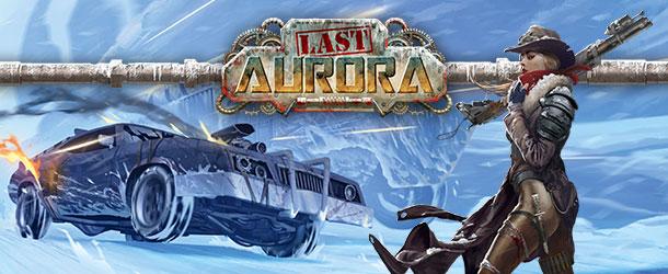 Last Aurora – IT Pendragon Game Studio